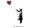 With-syria-idris
